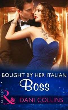 Bought by Her Italian Boss