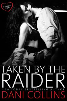 Taken By The Raider