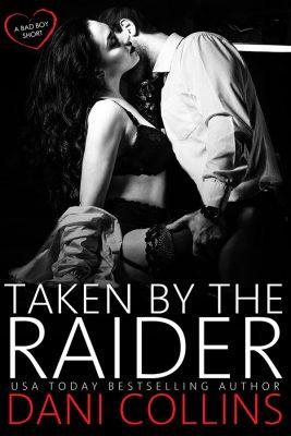 Taken By The Raider