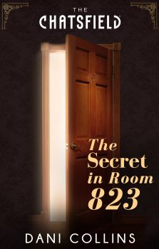 The Secret in Room 823