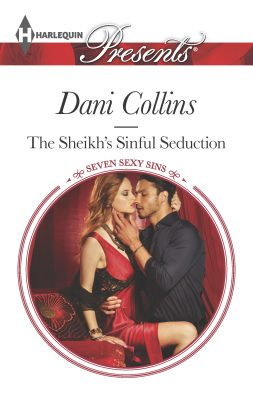 The Sheikh's Sinful Seduction