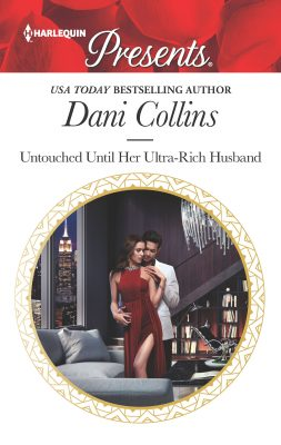 Untouched Until Her Ultra-Rich Husband