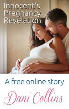 Innocent's Pregnancy Revelation