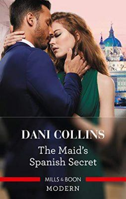 The Maid's Spanish Secret