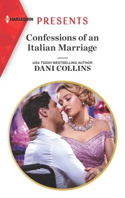 Confessions of an Italian Marriage