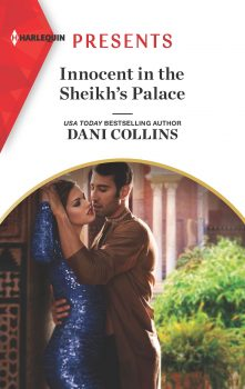 Innocent in the Sheikh's Palace