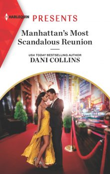 Manhattan's Most Scandalous Reunion